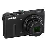 Nikon Coolpix P340 Noir