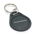 Thomson badge RFID