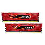 G.Skill Ares Red Series 16 Go (2 x 8 Go) DDR3 2133 MHz CL11