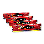 G.Skill Ares Red Series 32 Go (4 x 8 Go) DDR3 2133 MHz CL11