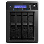 WD My Cloud EX4 12 To (4 x 3 To)