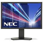 """NEC 24.1"""" LED - MultiSync P242W"""