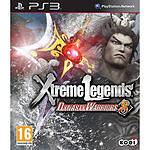 Dynasty Warriors 8 : Xtreme Legends (PS3)