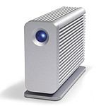 LaCie Little Big Disk Thunderbolt 4 To