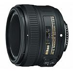 Full frame Nikon