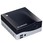 Gigabyte Brix Projector GB-BXPi3-4010 + RAM 4 Go Offerts