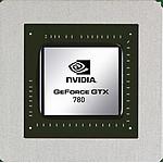 NVIDIA GeForce GTX 780 3 Go
