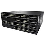 Cisco Catalyst C2960X-48TS-L