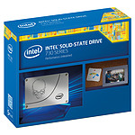 Intel Solid-State Drive 730 Series 480 Go