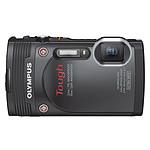 Olympus TG-850 Noir