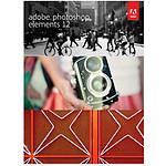 Adobe Photoshop Elements 12 (français, WINDOWS / MAC OS)