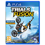 Trials Fusion - Édition Deluxe (PS4)