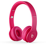 Beats Solo HD monochromatic Rose