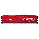 HyperX Fury 4 Go DDR3 1333 MHz CL9