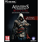 Assassin's Creed IV : Black Flag - Edition Jackdaw (PC)