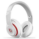 Beats Studio Wireless Blanc