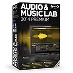 MAGIX Audio & Music Lab 2014 Premium