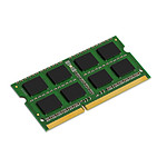 Kingston 8GB DDR3 SO-DIMM 1600 MHz CL11 DR X8