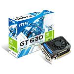 MSI GeForce GT630 N630-2GD3/OC 2 GB