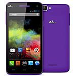 Wiko Rainbow Violet