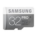 Samsung microSDHC Pro 32 Go