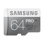 Samsung microSDXC Pro 64 Go