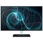 "Samsung 27"" LED - SyncMaster S27D390H"