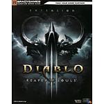 Guide Officiel Diablo III : Reaper of Souls (PC/MAC)