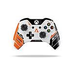 Microsoft Xbox One Wireless Controller - Edition Titanfall (Xbox One)