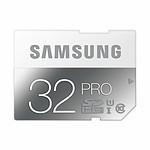 Samsung SDHC Pro 32 Go