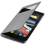 Acer Flip Case Gris pour Liquid Z5 Duo
