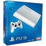 Sony Playstation 3 Ultra Slim (blanche)