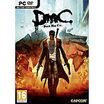 DmC : Devil May Cry (PC)