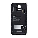 Samsung Coque de chargement à induction EP-CG900I Noir