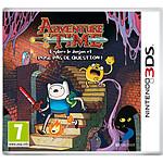 Adventure Time - Explore le donjon et POSE PAS DE QUESTION ! (Nintendo 3DS/2DS)