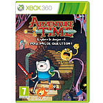 Adventure Time - Explore le donjon et POSE PAS DE QUESTION ! (Xbox 360)