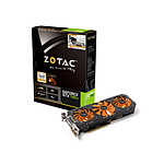 ZOTAC GeForce GTX 780 Ti OC 3GB Pack Premium