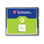 Verbatim CompactFlash 1GB
