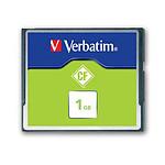 Verbatim CompactFlash 1GB