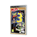 Toy Story 3 Essentials (PSP)