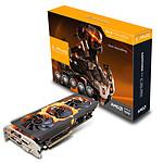 Sapphire Radeon R9 280X Tri-X 3G GDDR5