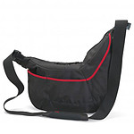 Lowepro Passport Sling II noir/rouge