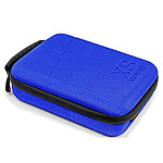 XSories Capxule Small Soft Case Bleu