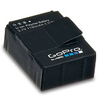 GoPro Batterie rechargeable pour Hero 3