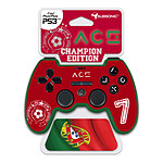 Subsonic ACE Controller Champion Edition Portugal (PS3)