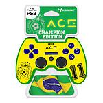 Subsonic ACE Controller Champion Edition Brésil (PS3)