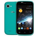Wiko Cink Slim 2 Turquoise