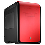 Aerocool DS Cube Window (rouge)