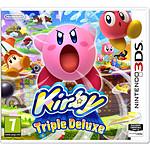 Kirby : Triple Deluxe (Nintendo 3DS/2DS)