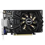 ASUS GTX750TI-PH-2GD5 - GeForce GTX 750 Ti 2 Go